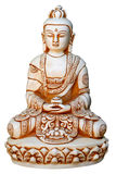 Statuetta Buddha Fotografia Stock Libera da Diritti