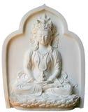 Statuetta Buddha Immagini Stock