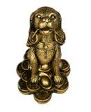 Statuetta del cane, Immagine Stock Libera da Diritti
