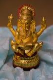 Statuette Θεών Ganesha Στοκ Φωτογραφία