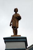 statuette Στοκ εικόνες με δικαίωμα ελεύθερης χρήσης