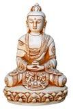 Statuette Bouddha photo libre de droits