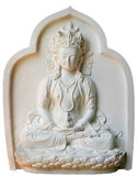 Statuette Bouddha Images stock