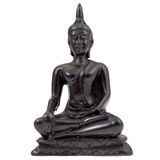 Statuette of Buddha Stock Photo