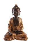 Statuette de Bouddha Images libres de droits