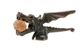 Statuette do dragão imagem de stock royalty free