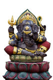 Statuette of Ganesha Royalty Free Stock Photography
