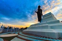statur di Buddha Fotografie Stock Libere da Diritti