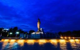 statur di Buddha Immagini Stock Libere da Diritti