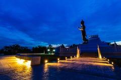 statur di Buddha Immagine Stock Libera da Diritti