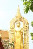 Stature debout de Bouddha photographie stock