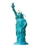 Statute of liberty Stock Photo