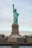 Statuut van Vrijheid, NY Stock Fotografie