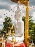 Statuy świątynia Tajlandia zdjęcie royalty free