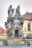 Statuy Obraz Royalty Free