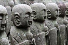 Statuy Buddha zdjęcie stock