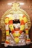 Statuy Hinduscy bóg zdjęcia royalty free