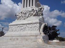 Statuy MÃ ¡ ximo GÃ ³ Ogólny mez Obraz Royalty Free