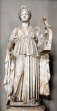 Staty av Apollo royaltyfria foton