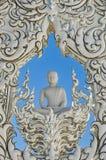 Staty av Bouddha Royaltyfri Bild
