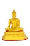 Staty av Buddha Arkivfoto