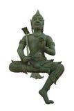 Staty av en Lord Shiva Royaltyfri Fotografi