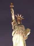 Staty av frihet Royaltyfria Bilder
