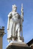 Staty av frihet i San Marino Royaltyfria Foton
