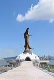 Staty av Kun Iam fotografering för bildbyråer