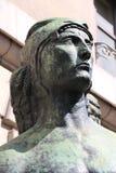 Staty de Antoine Bourdelle imagenes de archivo