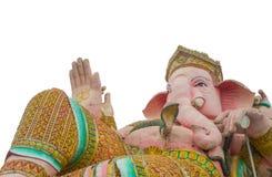 Staty för Lord Ganesha Royaltyfri Foto