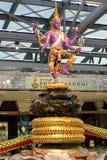 staty thailand Arkivbild