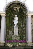 Statyn av Diana i hjärtförmaken för Diana ` s Royaltyfri Foto