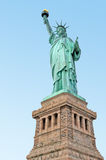 Statyn av frihet Royaltyfri Fotografi