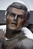Statyn av ` Richard för Maurice `-raket, Royaltyfri Fotografi