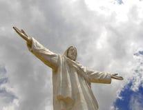 Staue Христоса Стоковое Изображение RF