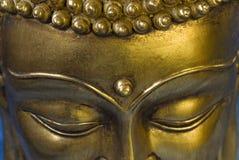 Staue de Buddha. Imagem de Stock Royalty Free
