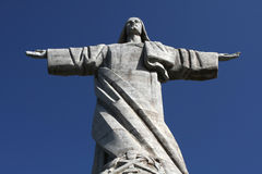 Staue de Jesús Fotos de archivo