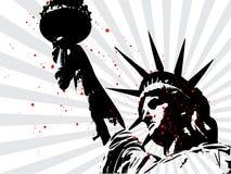 Staue de la liberté Photographie stock libre de droits