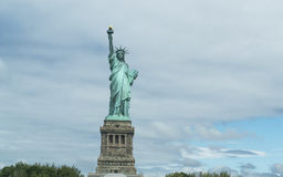 Staue of Liberty Stock Photos