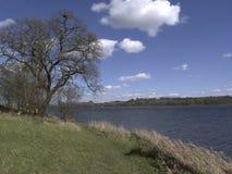Staunton Harold reservoir Stock Photography