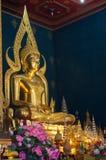 Staute de la imagen de Buda Fotos de archivo libres de regalías