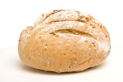 stavad rye för bröd n royaltyfri fotografi