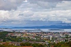 Stavanger Royalty Free Stock Image