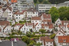 Stavanger Royalty-vrije Stock Afbeelding