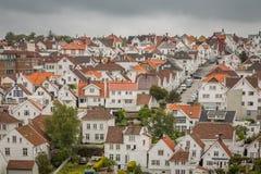 Stavanger Obrazy Stock