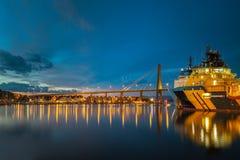 Stavanger Stock Photos