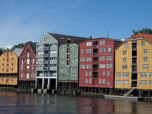 Stavanger Royalty Free Stock Images