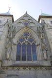 Stavanger katedra 003 Obraz Stock