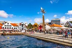 Stavanger Royalty Free Stock Images